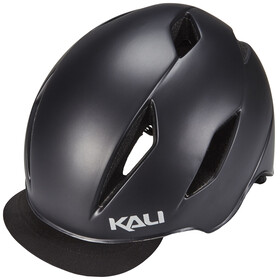 Kali Danu Commuter Helm black